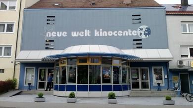Kino Neue Welt