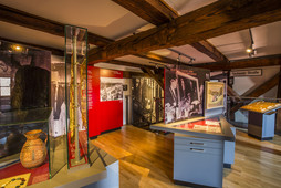 Tachauer Heimatmuseum Stadt Weiden