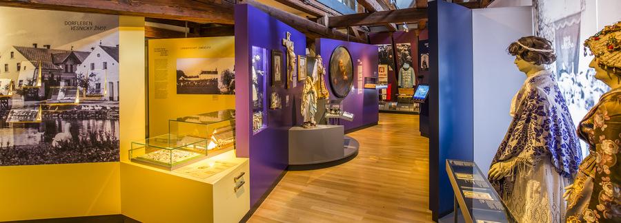 Tachauer Heimatmuseum Weiden